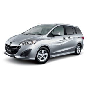 Mazda Premacy 2