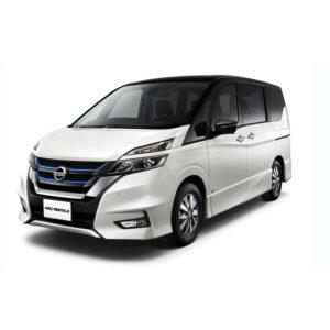 Nissan Serena 2020