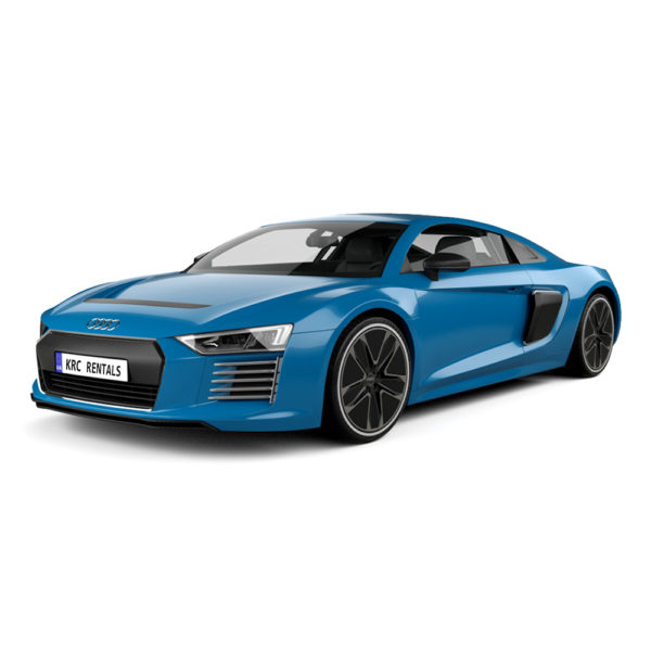 Audi R8 Rent a car in Larnaca Cyprus